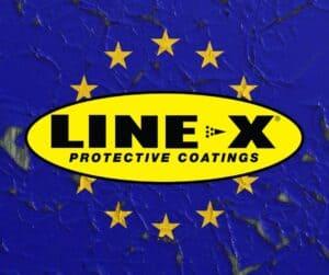 line-x europe
