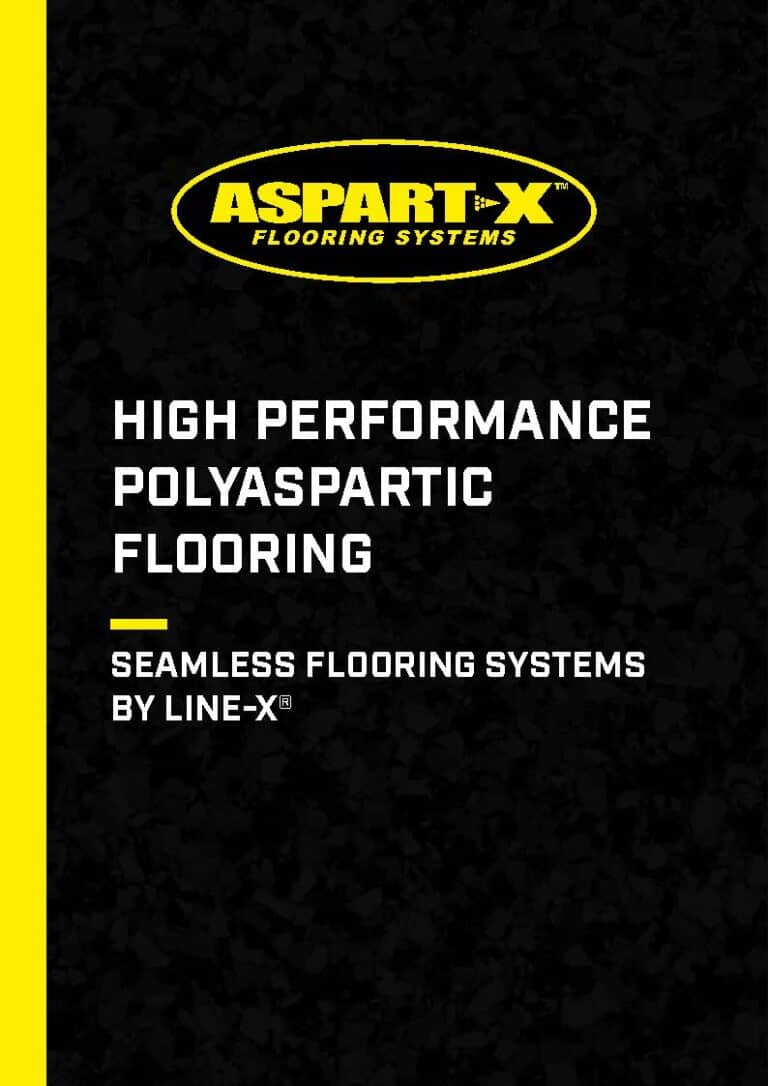 Introduction to ASPART-X Flooring System